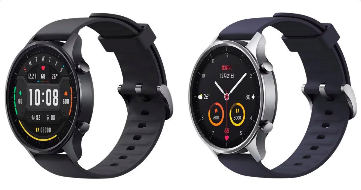 Xiaomi Watch Color smartwatch full specs, design revealed via official  listing   91mobiles.com