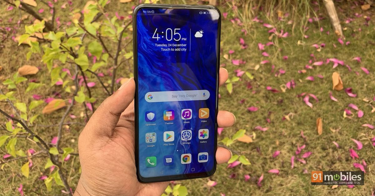 Honor 9X launch date in India set for January 14th as company sends out invites