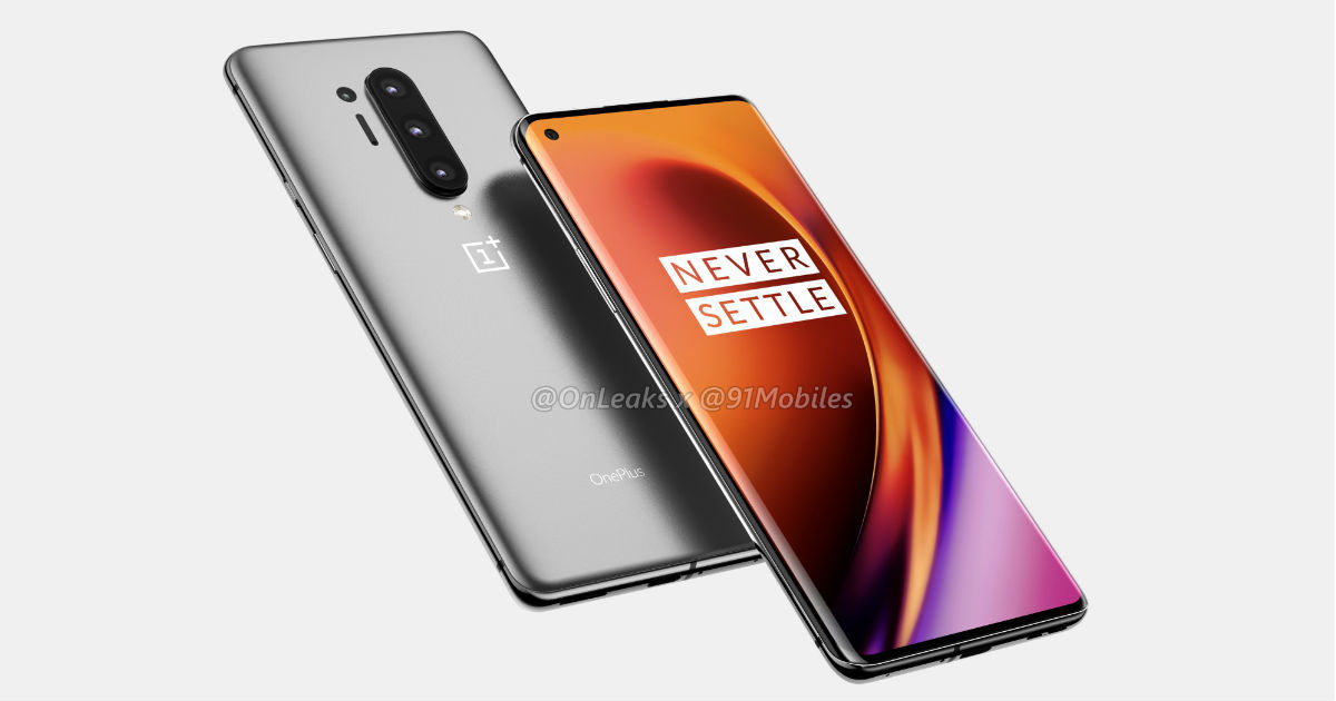 OnePlus 8 series launch delayed