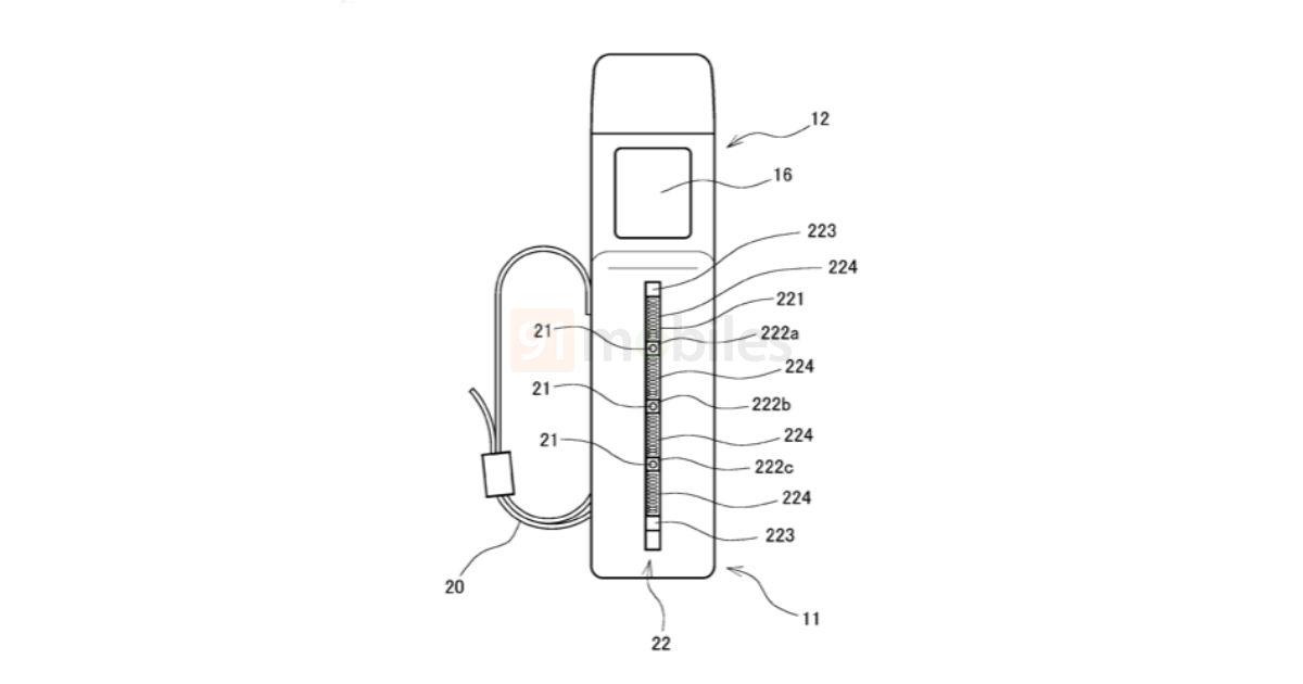 Sony patenta un nuevo controlador para la realidad virtual en PlayStation 5 1