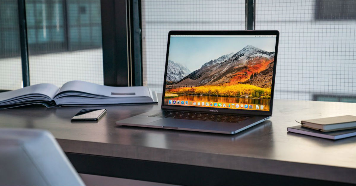 Apple May Launch 14 Inch Macbook Pro With Mini Led Display 91mobiles Com