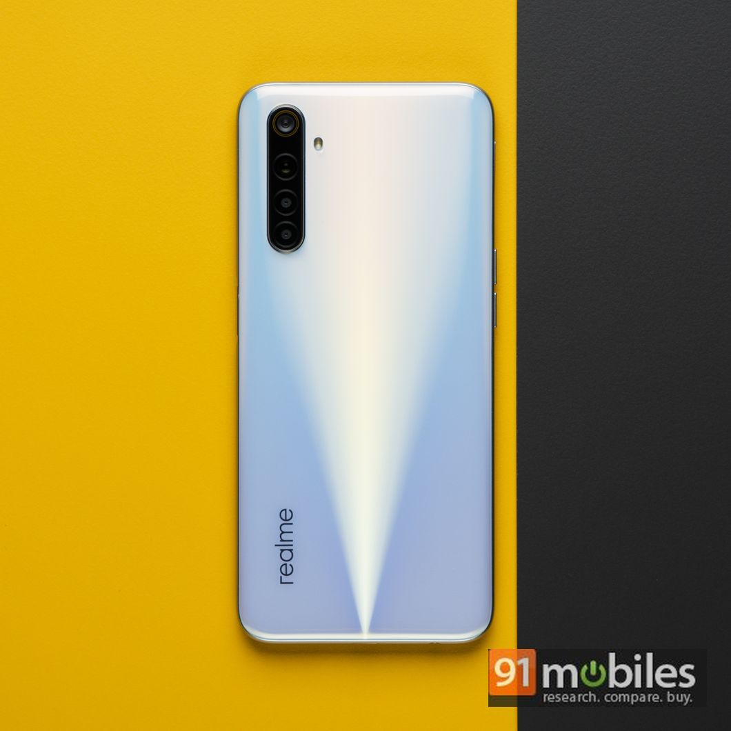 Realme 6 Realme 6 Pro Launched With 90hz Displays 64mp Quad Cameras Price In India Specifications Sale Date 91mobiles Com
