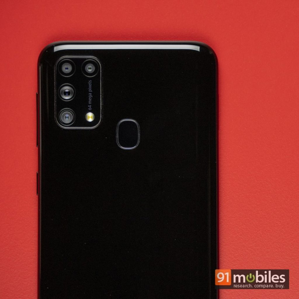 Samsung Galaxy M31 Review 91mobiles Com