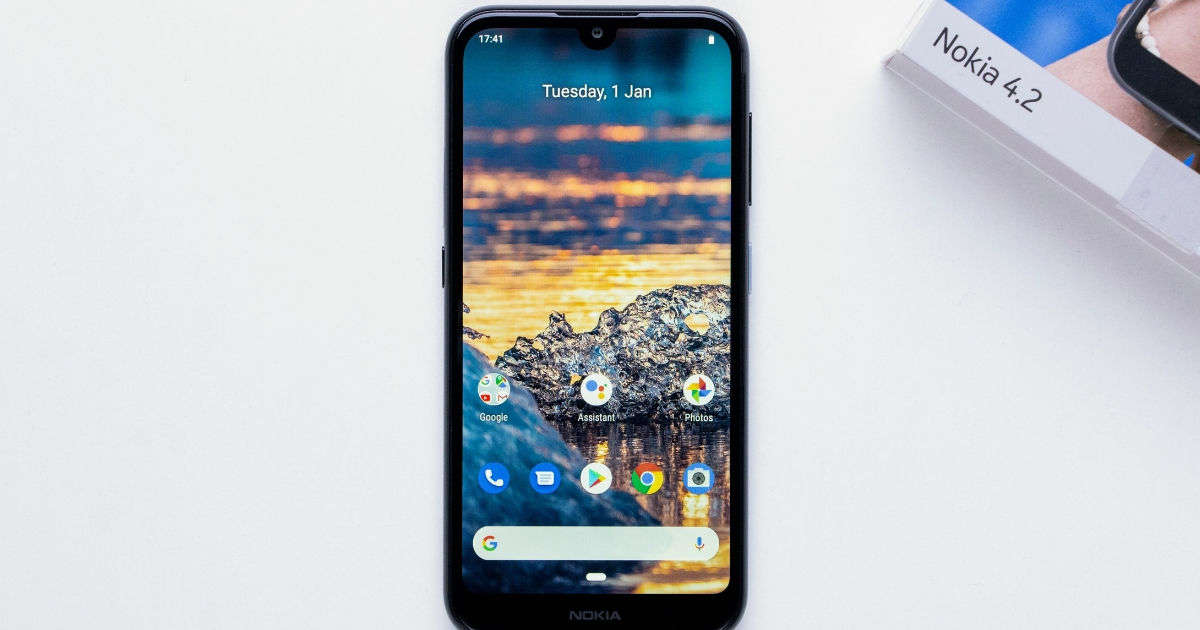 Nokia 4 2 And Nokia 3 2 Android 10 Update Now Rolling Out In India 91mobiles Com