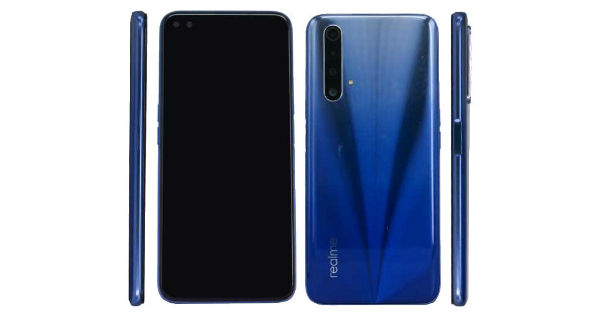 Realme X3 5g Specifications And Images Spotted On Tenaa