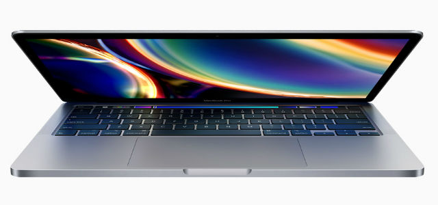 Macbook Pro 2020 13 inch india price specs launch