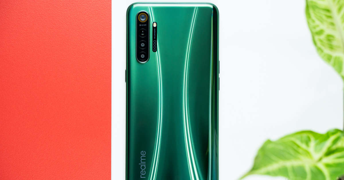 Realme X3 Superzoom With 60x Zoom And Starry Mode Camera Feature