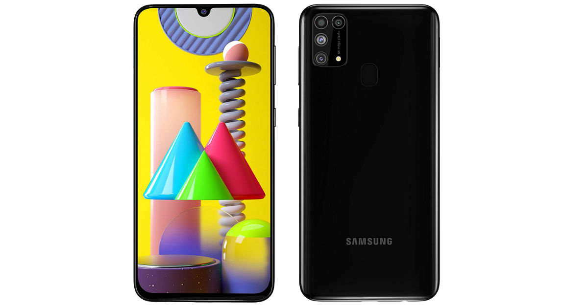 Samsung launches its Galaxy M31 8GB RAM variant in India