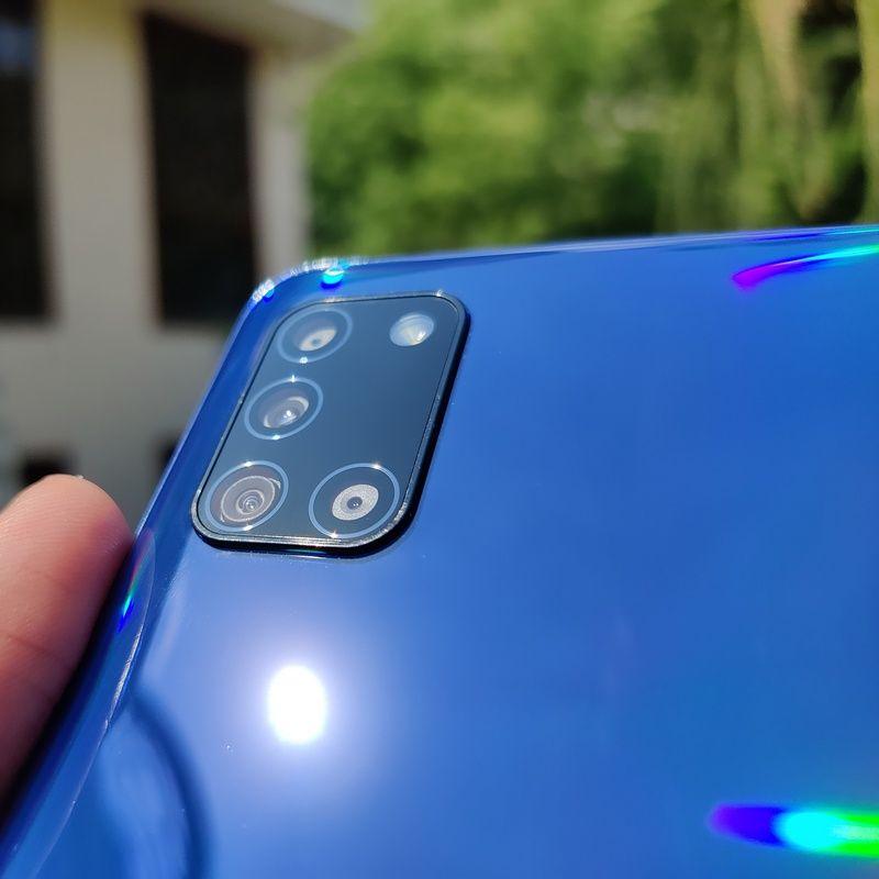 Samsung Galaxy A31 Review 91mobiles Com