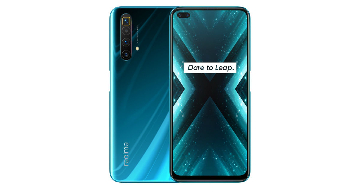 Realme X3 Superzoom India Launch Teased Officially May Feature A
