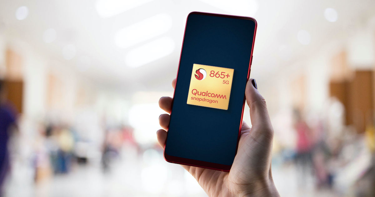 The Qualcomm Snapdragon 865 Plus turns smartphone performance up to 11