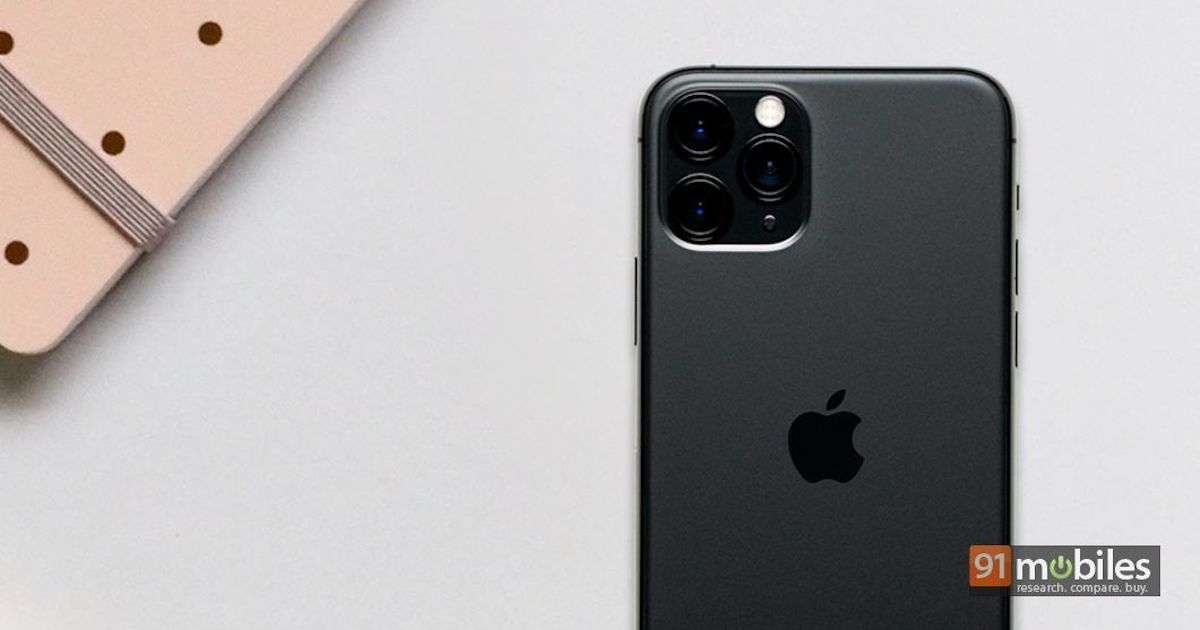 iPhone 12 series with the new A14 Bionic SoC