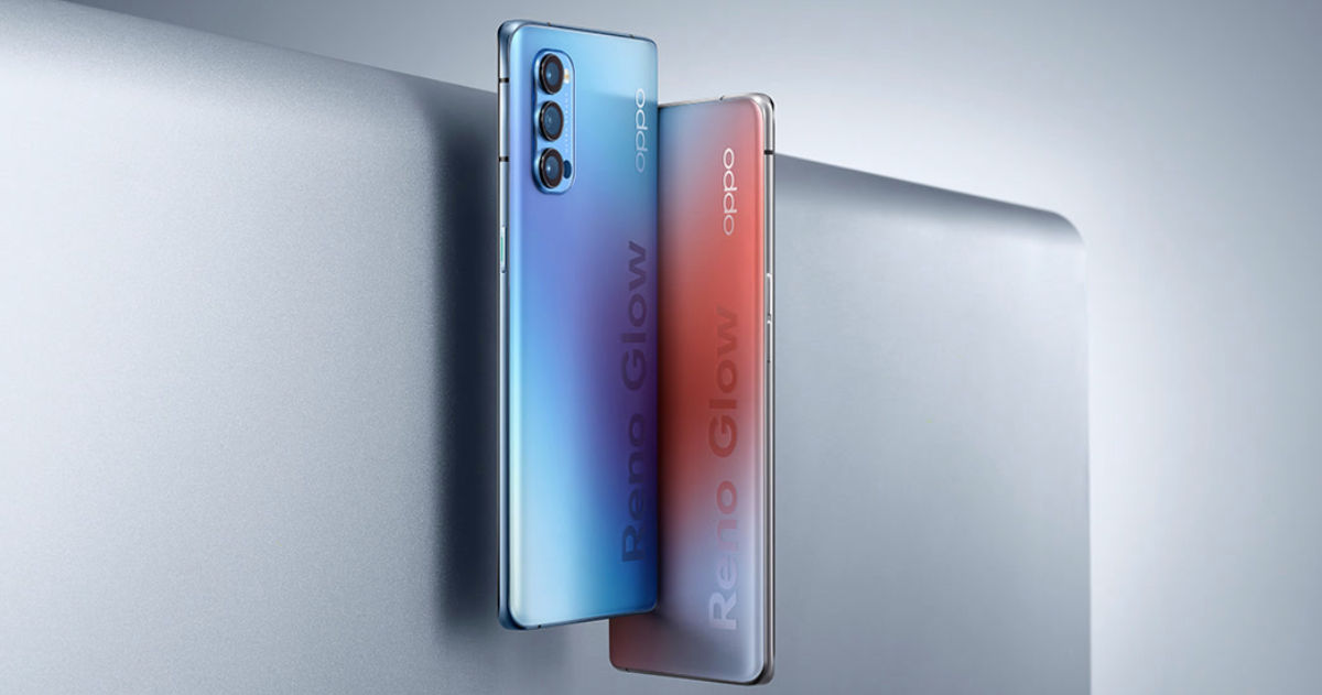 Possible Oppo Reno4 Lite And Cph2135 Model Spotted On Geekbench 91mobiles Com
