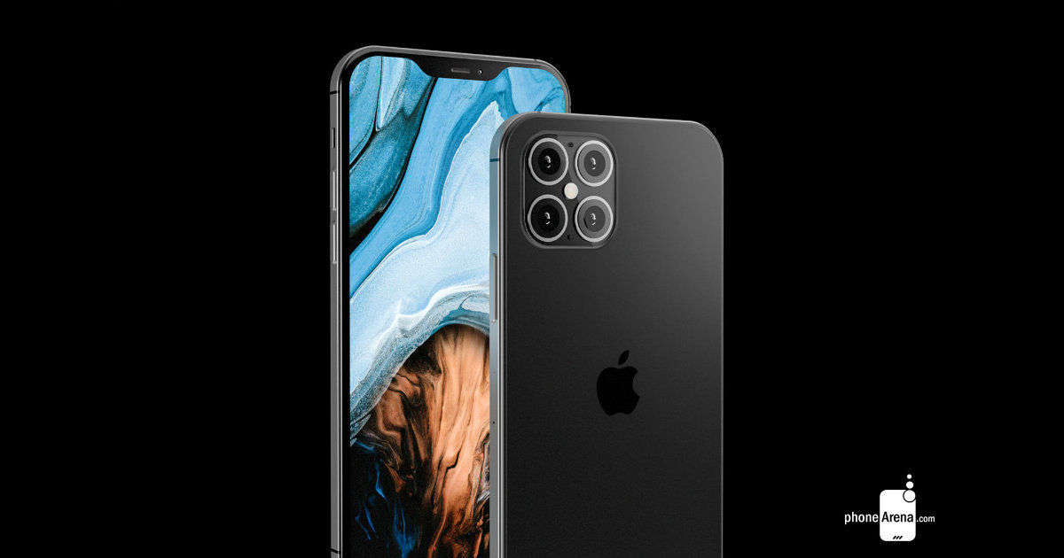 iPhone 12 Pro models may not come with 120Hz displays