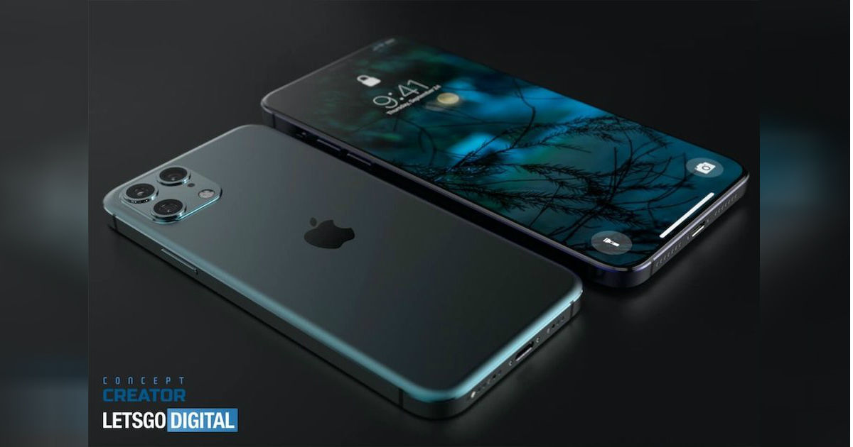 iPhone 12 will have a new (rather old) design