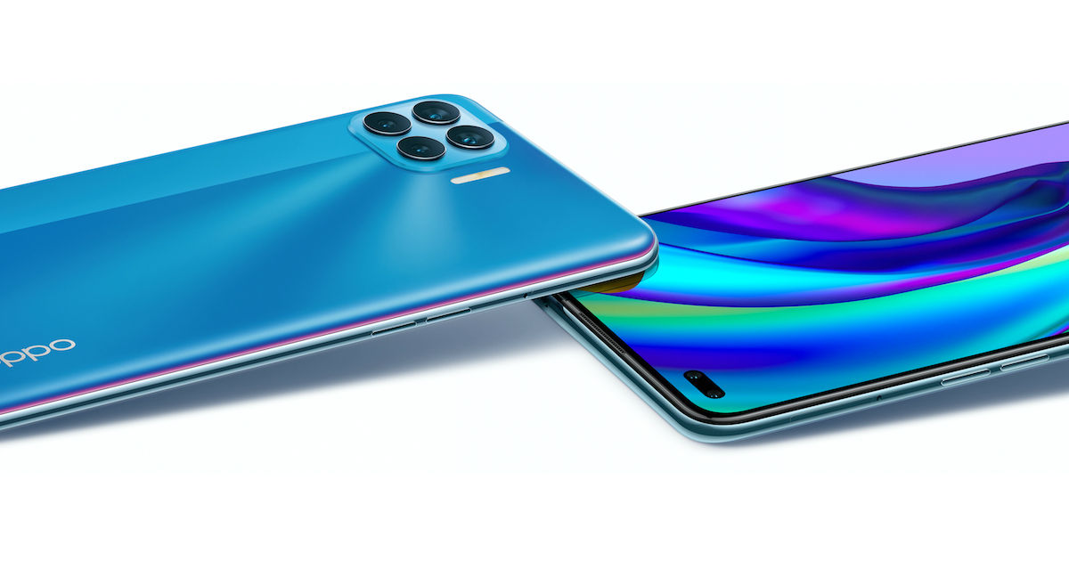 OPPO F17 Pro camera specifications and features revealed ahead of