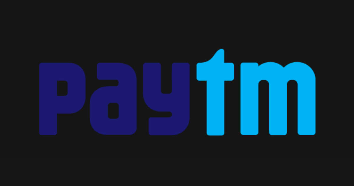 Google removes PayTM App from play store, citing gambling rules