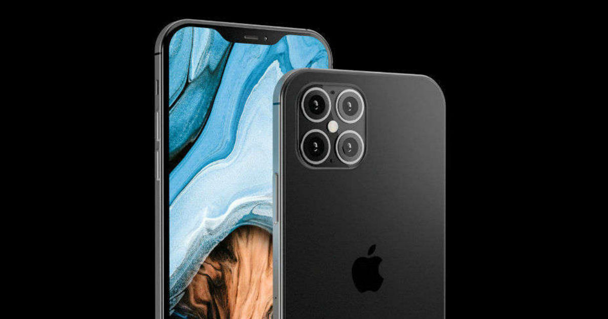 Apple iPhone 12 lineup will not come with 120Hz displays ...