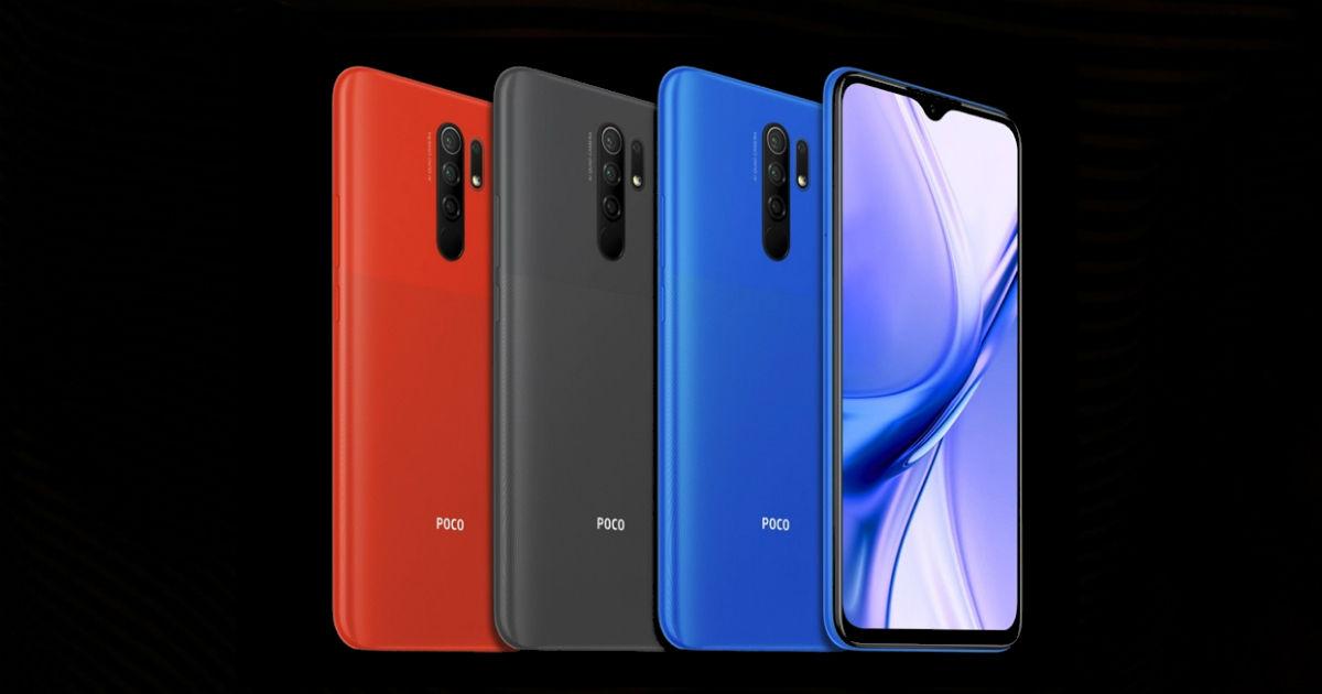 POCO M2 launched in India: price, specs