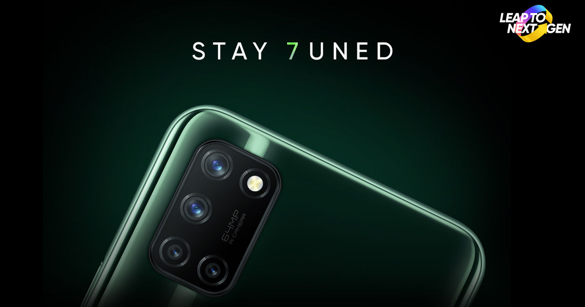 Realme 7 Pro SE India launch teased; might be a rebranded Realme 7i - 91mobiles