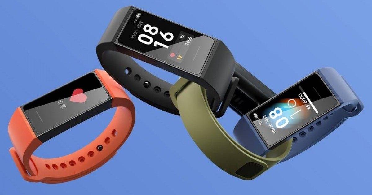 ريدمي سمارت باند Redmi Smart Band رسميًا السعر والمواصفات