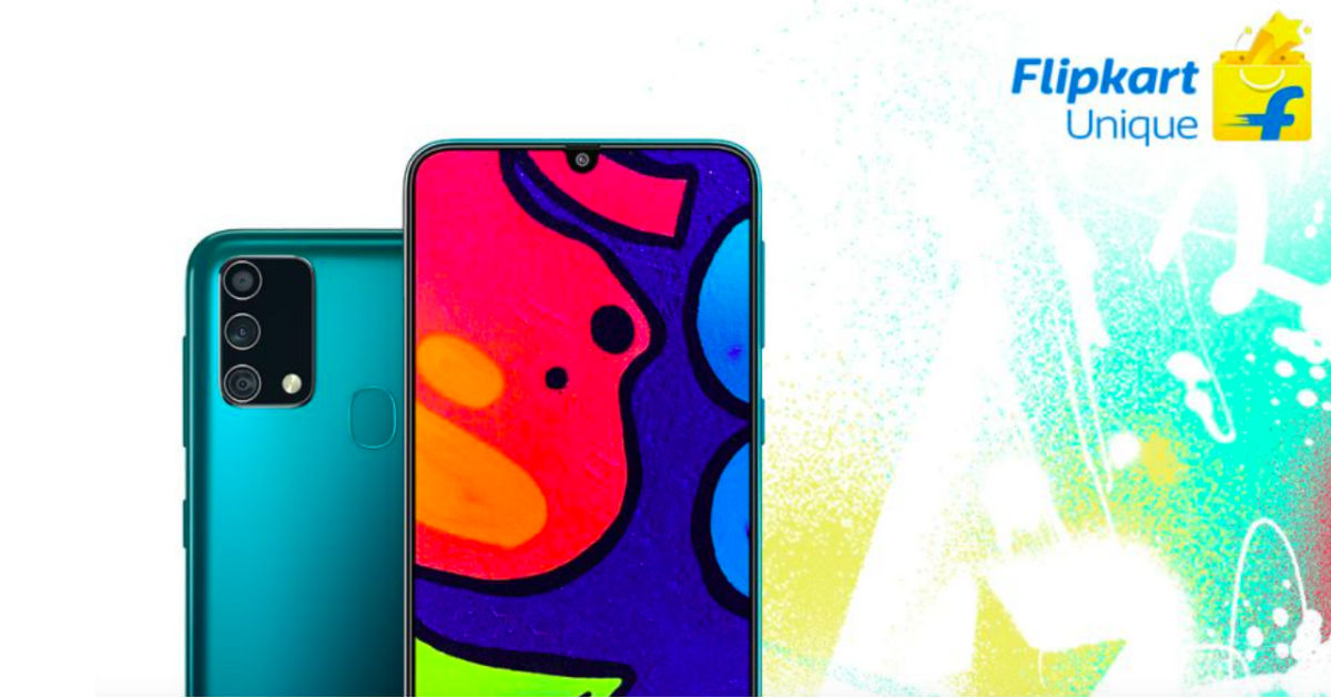 Samsung Galaxy F41 Is Coming On October 8 Design And Key Specs Revealed Glbnews Com