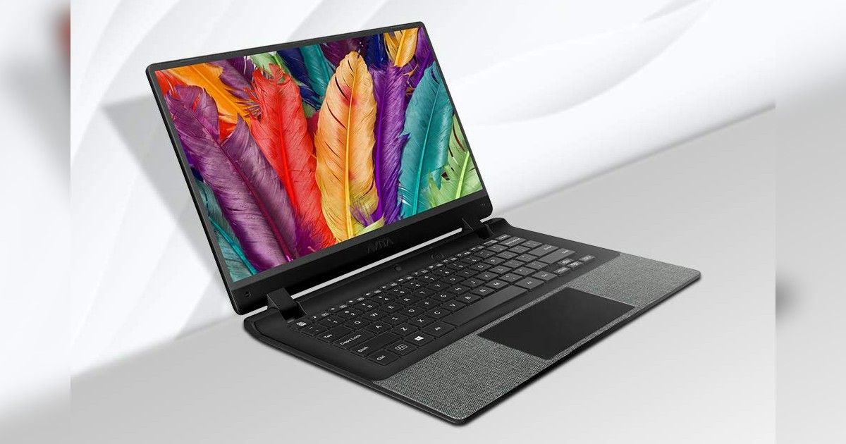 Avita Essential laptop launched in India: price, specifications,  availability | 91mobiles.com