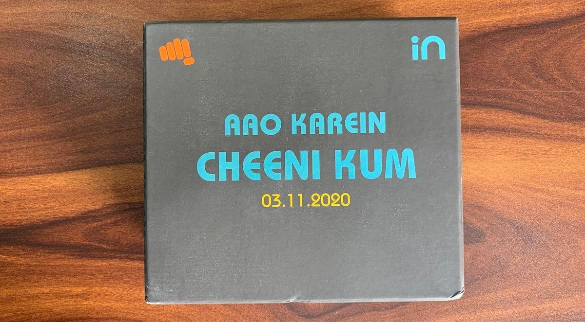 Micromax AtmaNirbhar Bharat Abhiyan