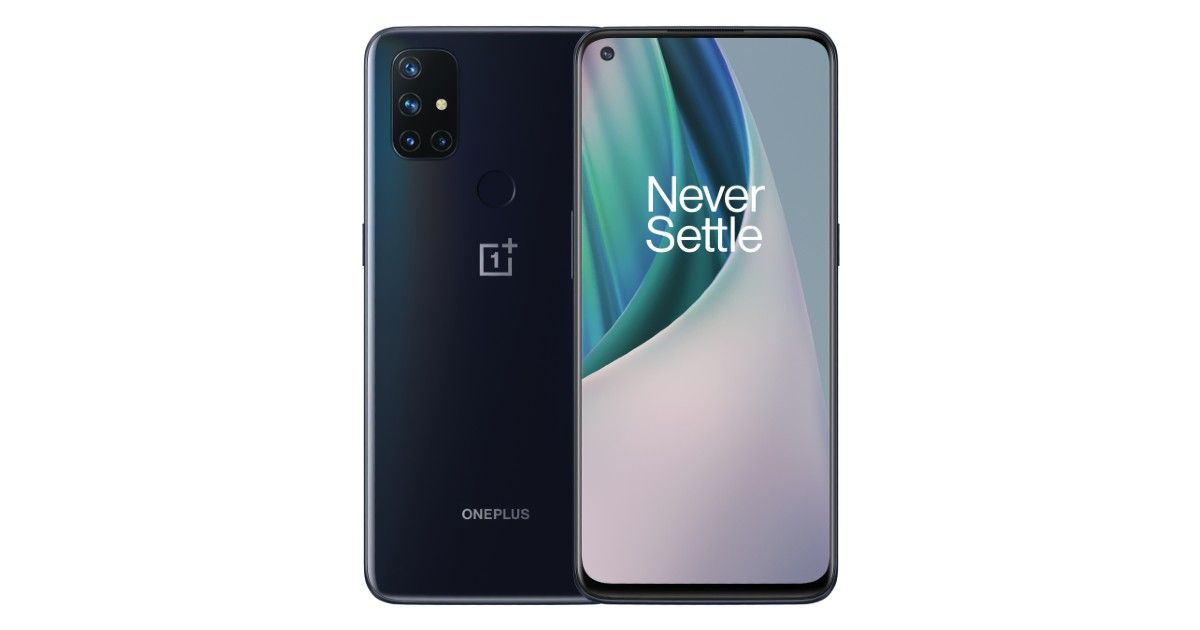 OnePlus Nord N100 specs leaked ahead of tomorrow's rumored launch