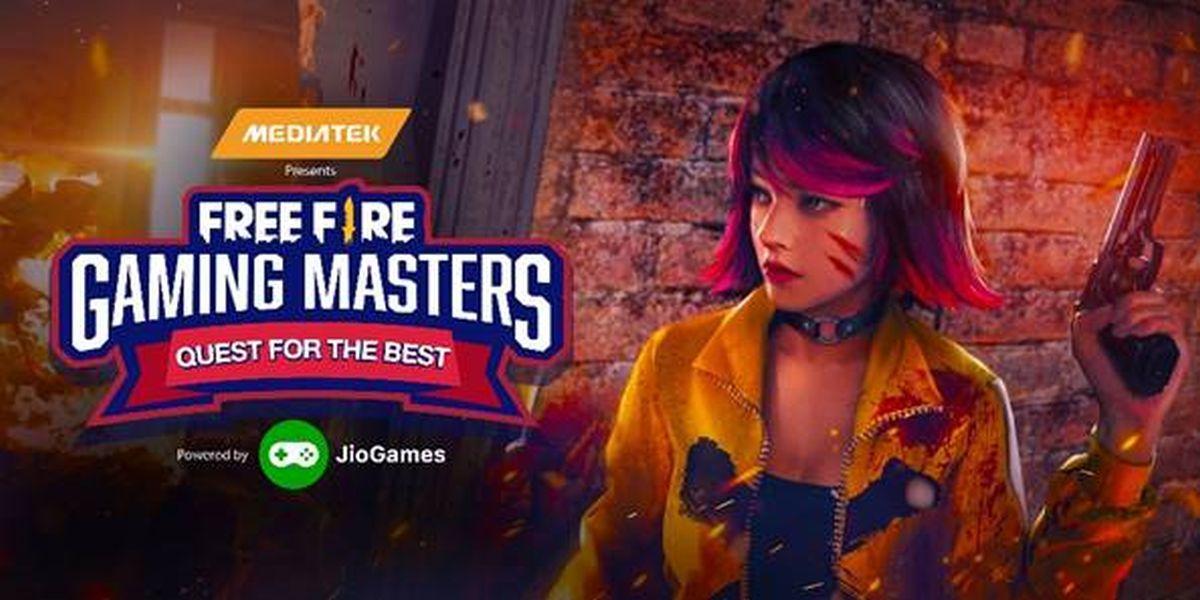 Jio Mediatek Free Fire Tournament India 91mobiles Com