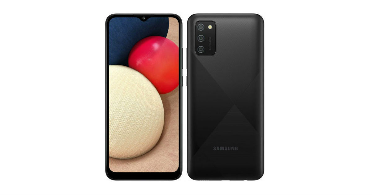 Samsung Galaxy M02s Pric e in Nepal