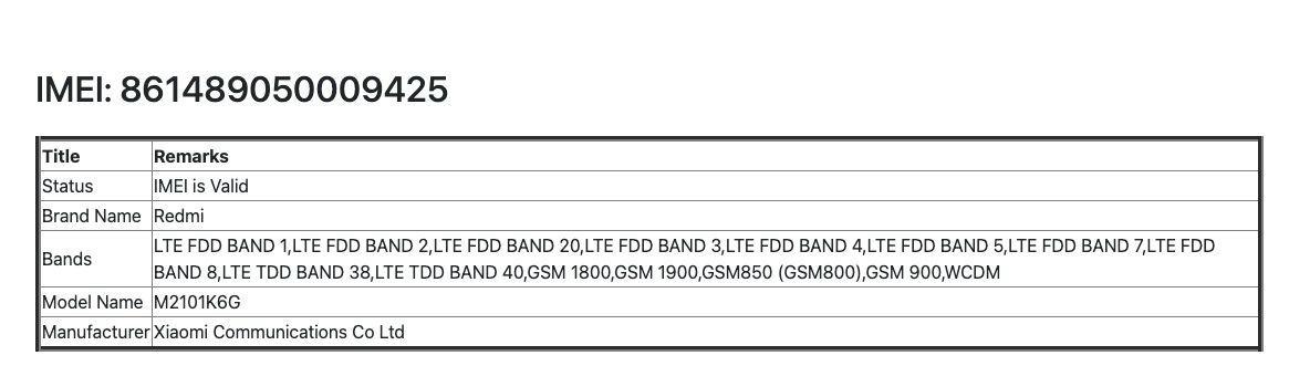 Redmi Note 10 Pro - Μάθαμε τι RAM/αποθηκευτικό χώρο θα έχει από το ίδιο το FCC!
