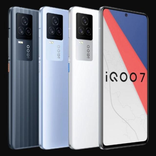 वीवो का नया फोन iQOO 9