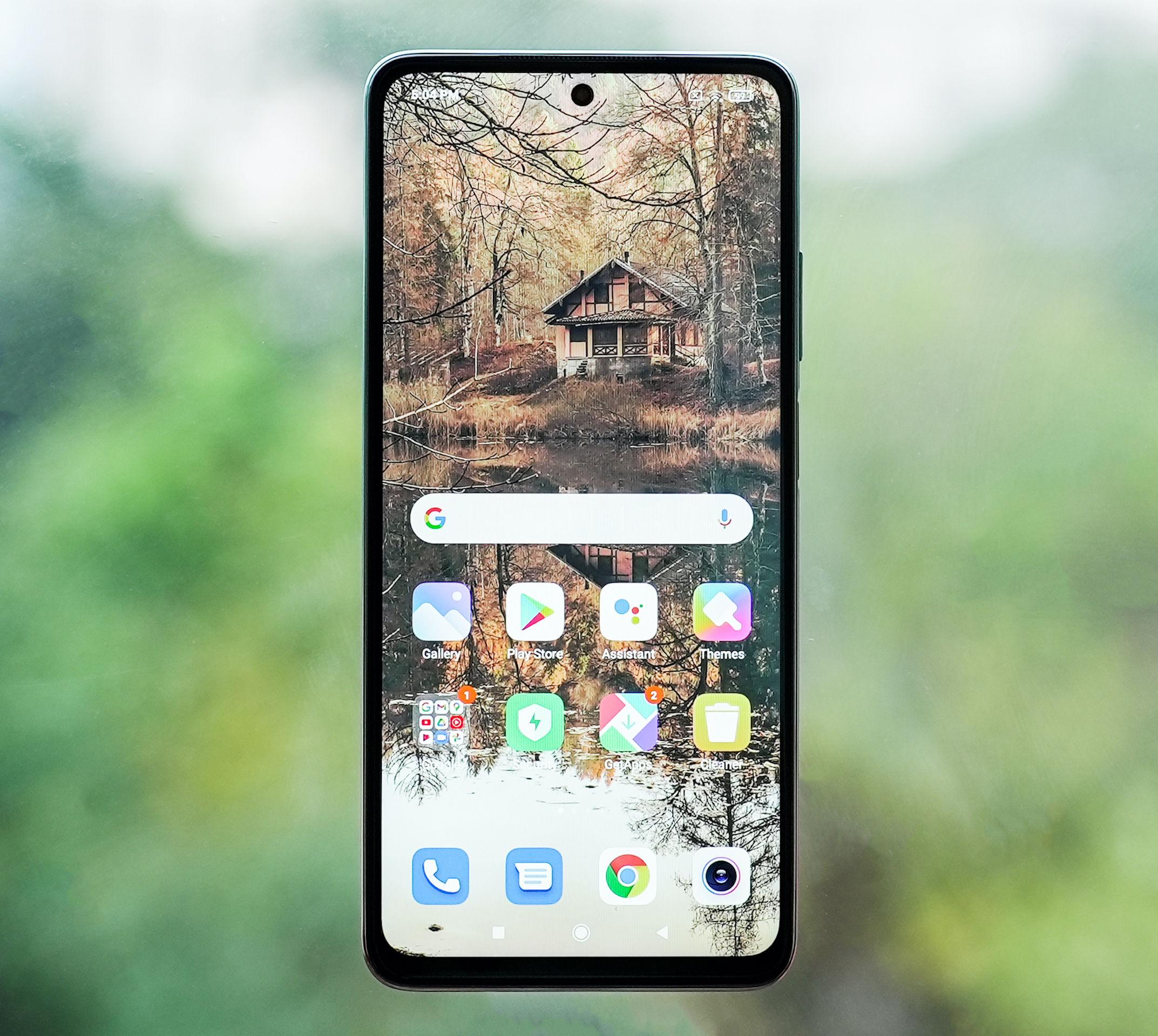 Xiaomi Mi 10 com Snapdragon 870