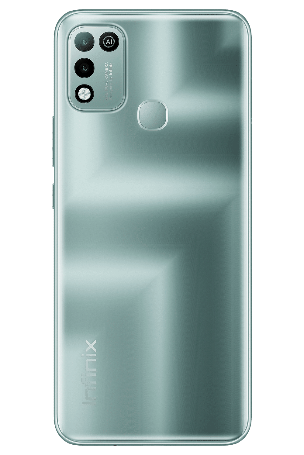 Infinix Smart 5 first sale in India today: price, specifications