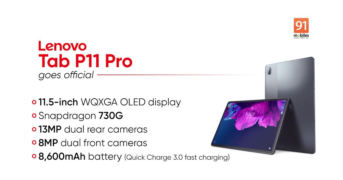Image result for Lenovo Tab P11 Pro OLED