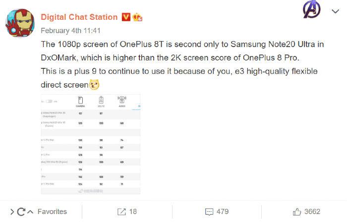 OnePlus-9-màn hình