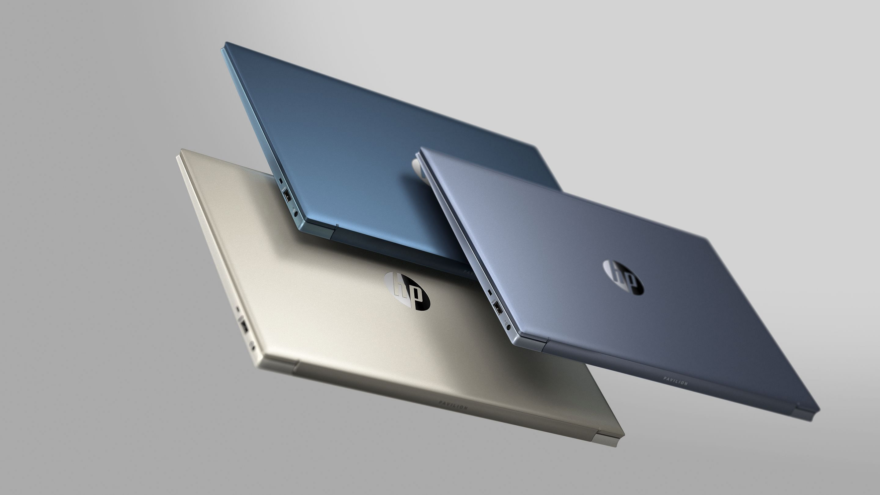HP Pavilion 13, 14, and 15 laptops made with ocean-bound plastics launched in India: prices, specifications - 91mobiles