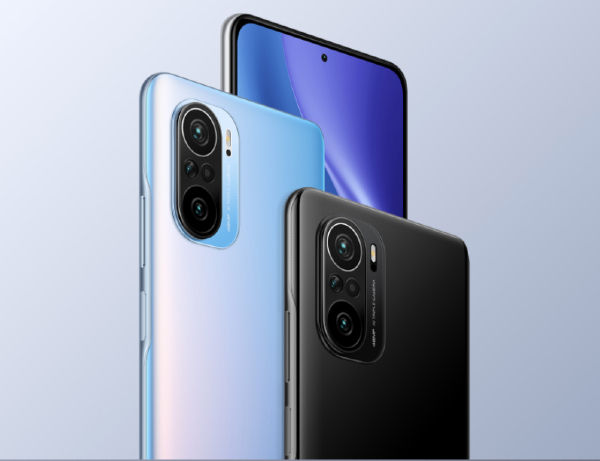 Redmi K40 and Redmi K40 Pro launched: price, specifications