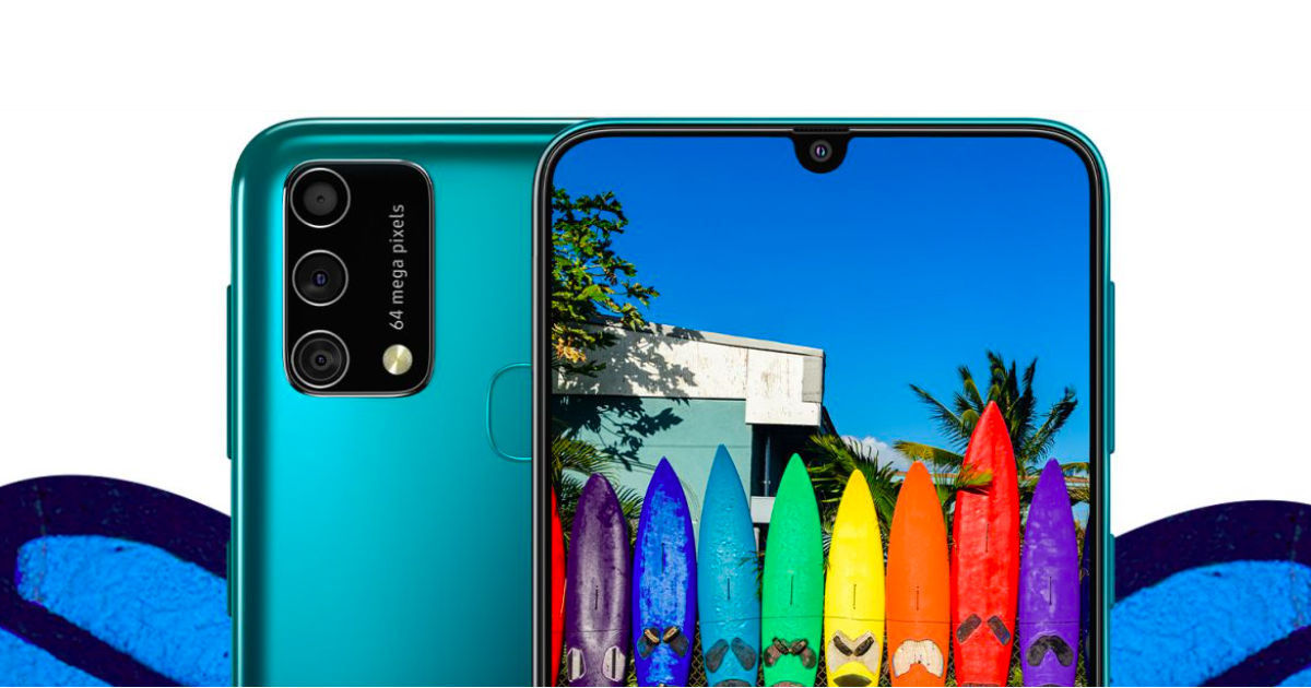 Samsung launches affordable Galaxy M02 smartphone in India