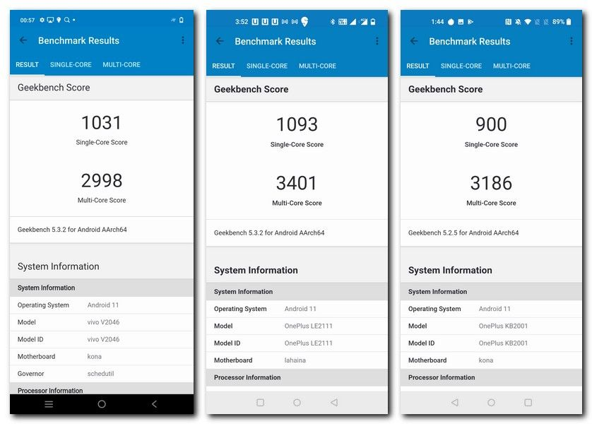 Qualcomm's Snapdragon 870 goes up against the Snapdragon 888 and Snapdragon 865 in a benchmarks and gaming comparison