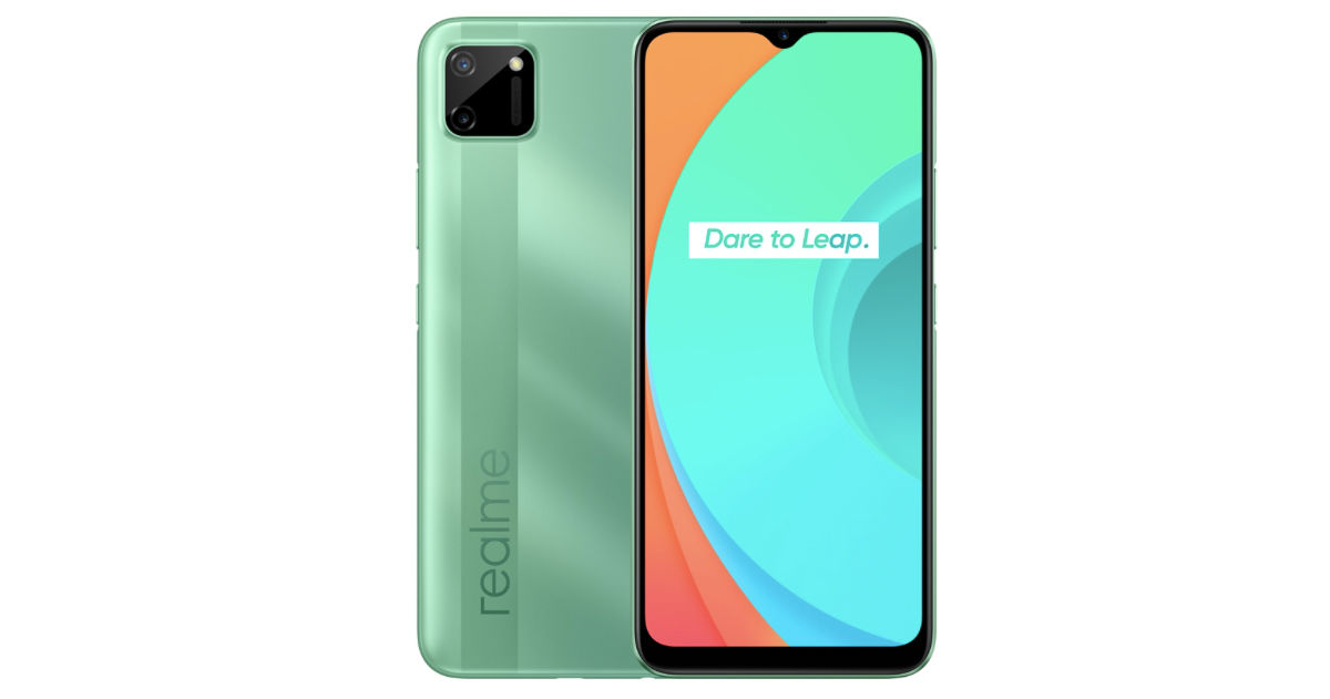 Realme C21 Launch Date Revealed Will Come With 5 000mah Battery