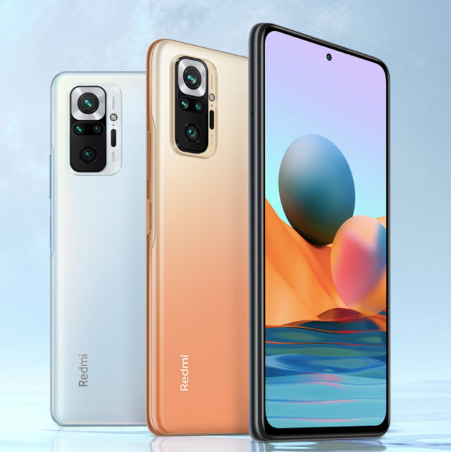 Redmi Note 10 series launched in India: 7 things you should know