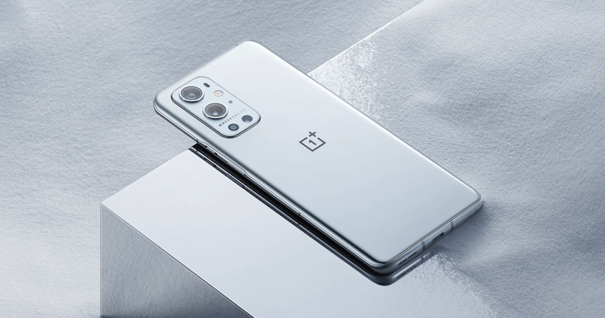 The OnePlus 9 Pro could highlight 50W remote charging