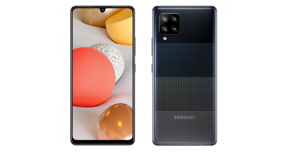 Samsung Galaxy M42 5G launch imminent as it receives Wi-Fi Alliance and Bluetooth certifications - 91mobiles